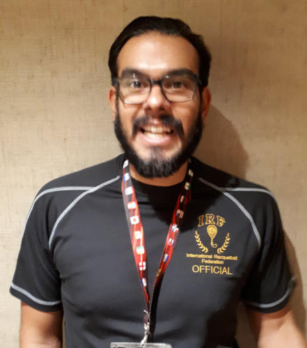 Marco Hidalgo (USA)