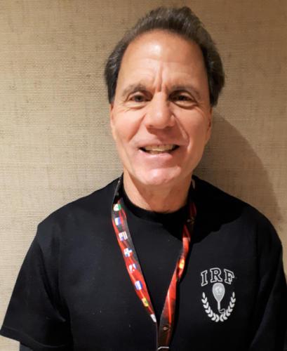 Gary Mazaroff (USA)