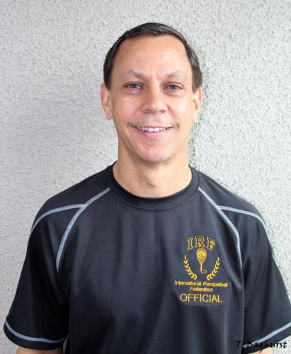 Dean Schear (USA)