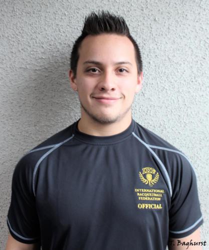 Jamie Martell (MEX)