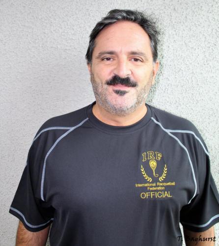 Jorge Romero (ARG)