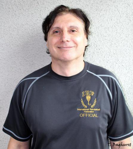 Carlos Cuadri (ARG)