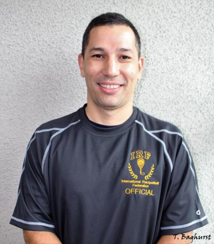 Fabian Torres (COL)