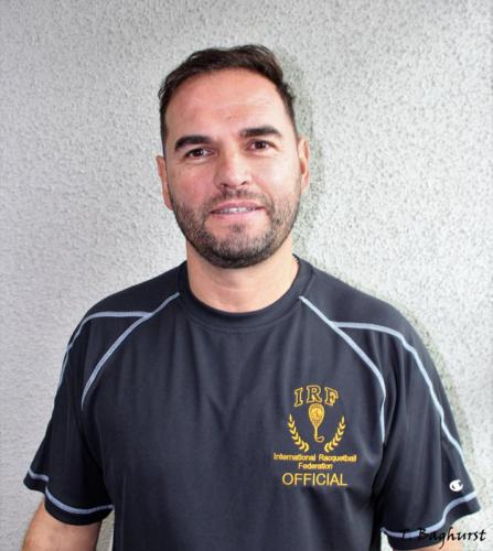 Adrian Macrino (ARG)