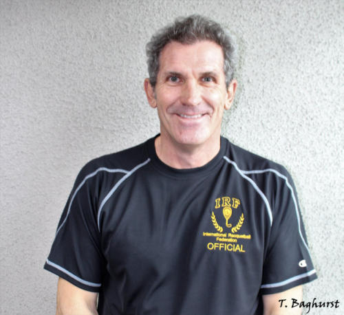 Gustavo Farrel (USA/URU)