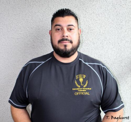 Ivan Valdez (MEX)