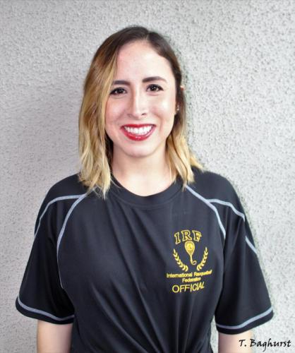 Eleni Guzman (MEX)