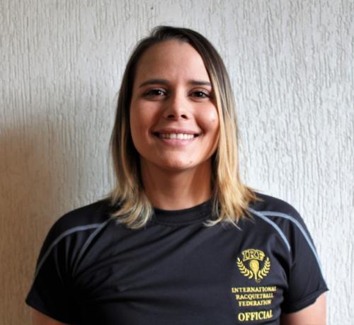 Cristina Amaya (COL)