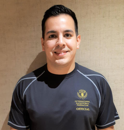 Alejandro Morales (MEX)